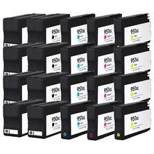 20Pk 950 951xl Ink Cartridge for HP OfficeJet Pro 8600 8620 8100 8610 8630 8616