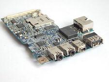 Dell Latitude e4300 Audio, Firewire USB & Netzwerk bord. 0m770d