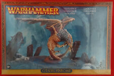Warhammer-GW, Citadel - 80-11 Cockatrice (Comme neuf, SEALED)