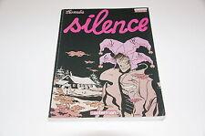 Silence (Broché) / Comès // Casterman