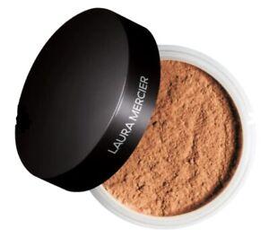 Laura Mercier Translucent Loose Setting Powder-Medium Deep Glow-Great for Tanned