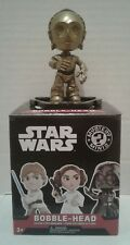 Funko Mystery Minis Star Wars C-3PO Vinyl Bobble-Head Figure 1:6 Odds