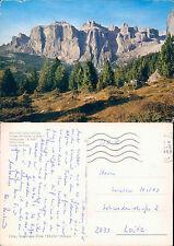 GRUPPO DEL SELLA,VIAGGIATA -TRENTINO(BZ)F.G. N.43484