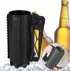 Tactical Military Multifunction Solid Beer Cup with Rail Battle Combat Mug Cup