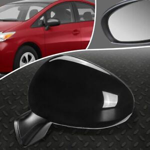 FOR 10-15 TOYOTA PRIUS PLUG-IN OE STYLE POWER+HEATED LEFT SIDE VIEW DOOR MIRROR