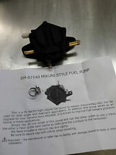 New Suzuki Fuel Gas Petrol Pump LT4WD LTF250 LTF300 quadrunner 250 300 king quad