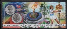 Cook Islands 998 Olympic Games Mint NH