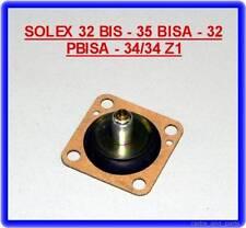Citroen Visa,BX,AX;Peugeot 205,104;Renault R5-R9-R11-R14, Solex 32 BIS-PBISA-Z1