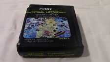 Puzzy Space Tunnel Atari 2600 Game Cartridge - Tested! #2
