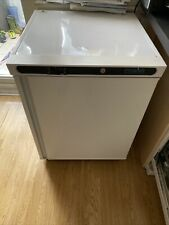 More details for polar undercounter cd611 freezer very good condition - available mid august