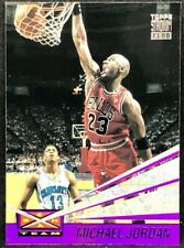 MICHAEL JORDAN 93-94 Topps Stadium Club #4 BEAM TEAM ! CHICAGO BULLS ! NICE !