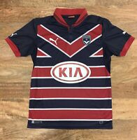 Girondins Di Bordeux Jersey Ligue 1 Puma Mens Medium
