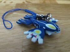 "POKEMON XY Oras 3DS Takara Tomy Arts 2 "" 3D d'origine primal KYOGRE Keychain * nouveau *"