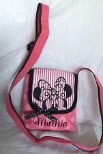 DISNEY MINNIE MOUSE Polyester Cross Body/Shoulder Bag / Handbag