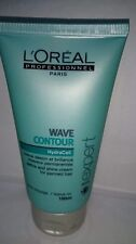 ONE pcs Loreal Serie Expert WAVE CONTOUR hydraCell define and shine cream 150ml