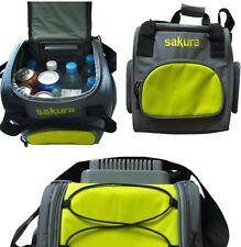 Sakura 12V Car Motorbike Boat & Travel 14 Litres Portable Cooler Fridge Box Bag