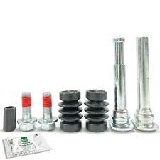 REAR BRAKE CALIPER SLIDER PINS GUIDE KIT FITS: TOYOTA AVENSIS T25 03-09 BCF1385K
