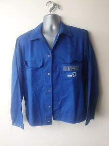 "Welding jacket flame retardant FR size L-41"" chest #961"