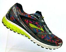 Brooks Ghost 7 Kaleidoscope Running Training Shoes 1101681D080 Men's 12.5 M