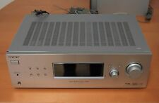 SONY STR-K790 FM STEREO/FM-AM RECEIVER W/ 6 PIECES SS-WP700 SPEAKER SYSTEM