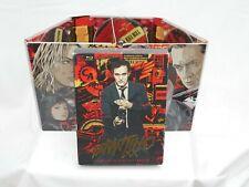 Tarantino Xx Blu-Ray Dvd , 10-Disc Set-Pulp Fiction-Kill Bill-Reservoir Dogs
