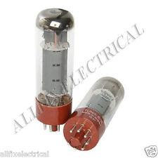 Tungsol Matched Pair of EL34 Audio Output Valves - Part # EL34B-TUN
