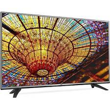 "LG 55UH6090 55"" 4K Ultra HD 2160p 120Hz LED Smart HDTV 4K x 2K TV 3 HDMI"