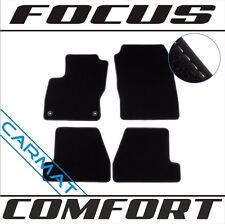 Ford Focus III Bj. 2010- Fussmatten Autoteppiche COMFORT