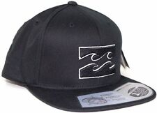 Men's BILLABONG All Day 110 Flexfit Snap Back Cap. One Size. NWT. RRP $29.99