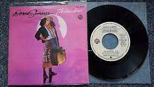 """Donna Summer-The escursionisti 7"""" single Spain pressing"""