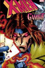 X-MEN: THE TRIAL OF GAMBIT TPB Marvel Comics TP