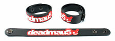 Deadmau5 NEW! Rubber Bracelet Wristband Free Shipping ghosts and stuff aa231