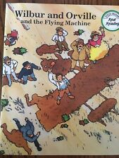 Real Readers: Wilbur, Orville and the Flying Machine Level Green by Max...