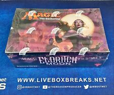 Eldritch Moon Booster Box Sealed English MTG Magic the Gathering