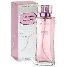 ESTIMER IN LOVE woman Damen Eau de Parfum 100ml EdP. Danny Suprime Parfüm
