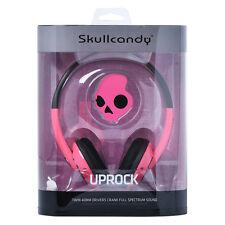 Skullcandy UPROCK S5URDZ-134 Driver 40mm On Ear Headphones