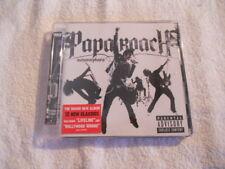 "Papa Roach ""Metamorphosis"" 2009 cd Universal NEW"
