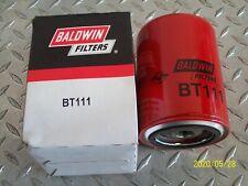 Baldwin Bt111 Filter