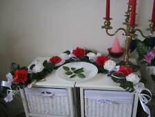Deko Hochzeit Kirche In Blumen Blüten Girlanden Für