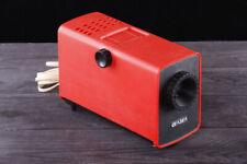 Original Skazka Soviet Filmoscope | Diaprojector | Diafilm Player | Serviced |