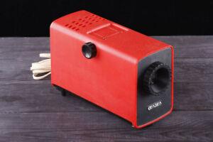 Original Skazka Soviet Filmoscope   Diaprojector   Diafilm Player   Serviced  