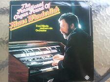 """12"""" The Sensational Organ Sound of Klaus Wunderlich"""
