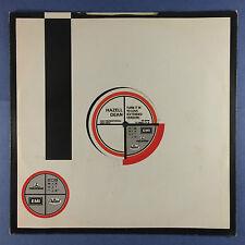 Hazell Dean - Turn It In To Love (Extended Version) PROMO COPY - EMI 12EMDJ71 Ex