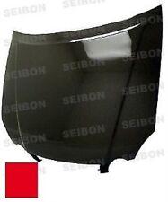For GS300 GS400 98-04 99 00 LEXUS SEIBON CARBON FIBER HOOD