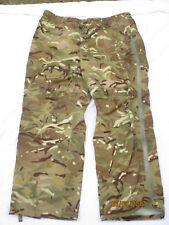Trousers Lightweight Waterproof,MVP,MTP,Multicam,Multi Terrain Pattern,Gr.Large