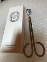 Diptyque Wick Trimmer for Candles. BNIB Made in France