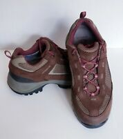 Vasque 7491 Breeze 2.0 Low GTX Trail Walking Hiking Shoes Women's US Size 9.5 M