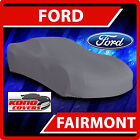 1978-1983 Ford Fairmont 2-Door CAR COVER - ULTIMATE® HP All Season Custom-Fit  for sale