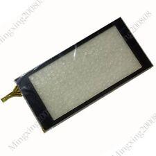 For Garmin Montana 600t 600 650t 650 LQ040T7UB01 Touch Screen Glass Digitizer