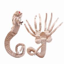 2pcs Alien Facehugger & Chestburster Plush Toy Figure Stuffed Doll Xmas Gift US